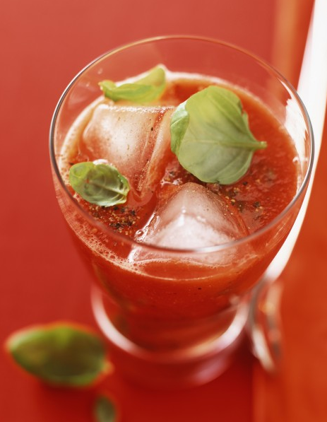 smoothie tomate